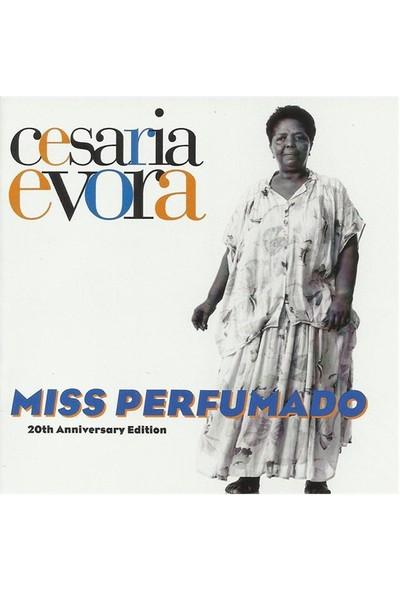 Cesaria Evora - Miss Perfumado 20th Anniversary Edition