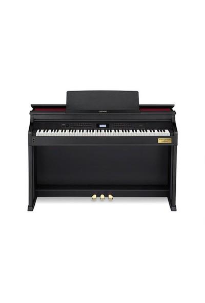 Casio Celviano AP-700BK Mat Siyah Dijital Piyano