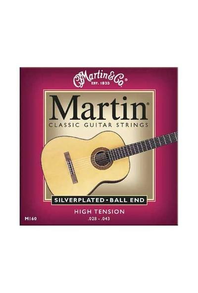 Klasik Gitar Teli 028-043 Martin M160