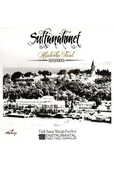 Alaturka Fasıl / Sultanahmet