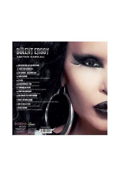 Bülent Ersoy - Aşktan Sabıkalı (CD)