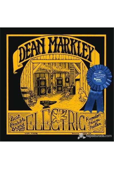 Dean Markley Vintage Re-Issue - Regular Elektro Gitar Telleri