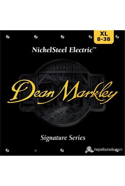 Dean Markley Nickelsteel Electric - Xl Elektro Gitar Telleri