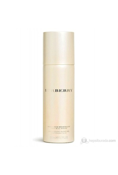 Burberry Classic 150 Ml Kadın Deodorant