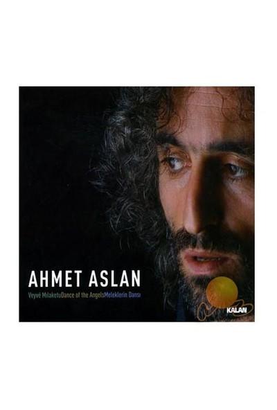 Ahmet Aslan-Meleklerin Dansı (CD)