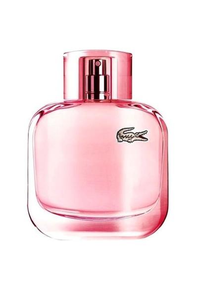 Lacoste Eau De Lacoste L.12.12 Pour Elle Sparkling Edt 90 Ml Kadın Parfüm