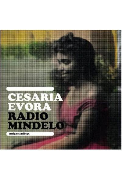Cesarıa Evora – Radio Mındelo