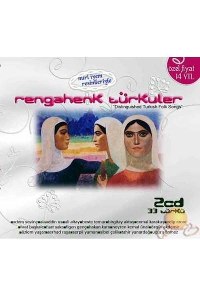Rengahenk Türküler