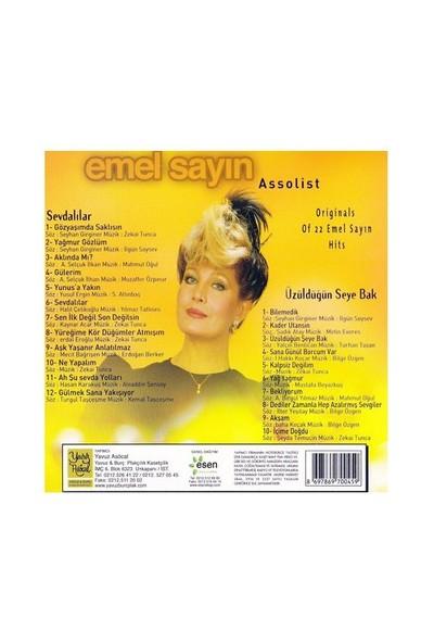 Emel Sayın - Assolist (2 CD)