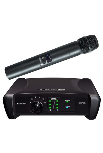 Line6 XDV30 Dijital Kablosuz Mikrofon Sistemi