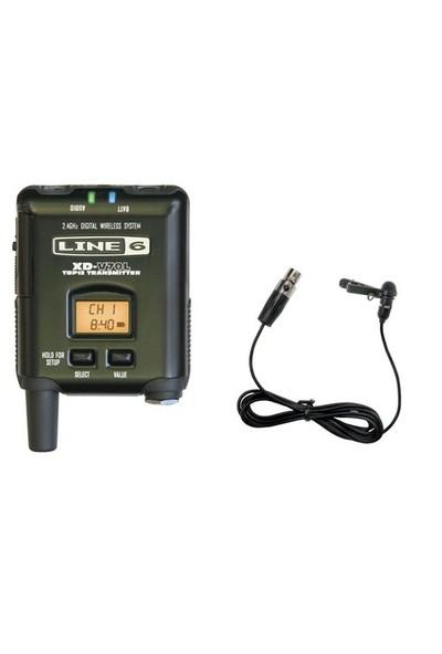 Line6 XD V70 L Kablosuz Mikrofon Sistemi