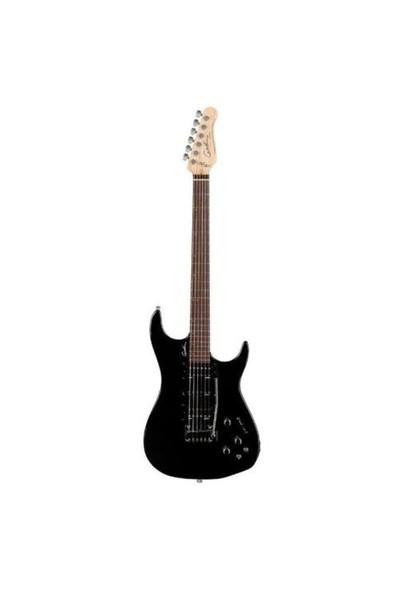 Godin Freeway Sa Elektro Gitar (Light Burst Flame)