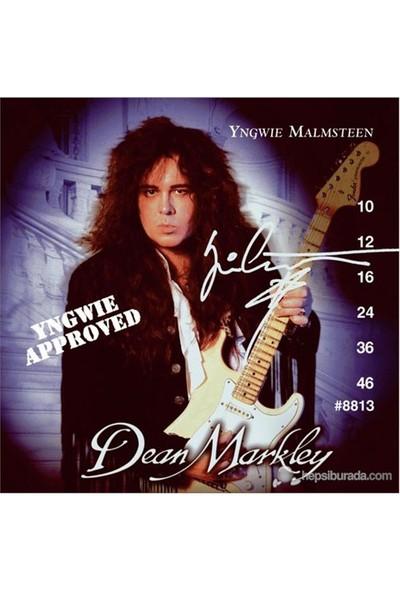 Dean Markley Yngwie's Magic 10-46 Elektro Gitar Telleri