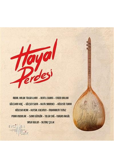 Hayal Perdesi (CD)