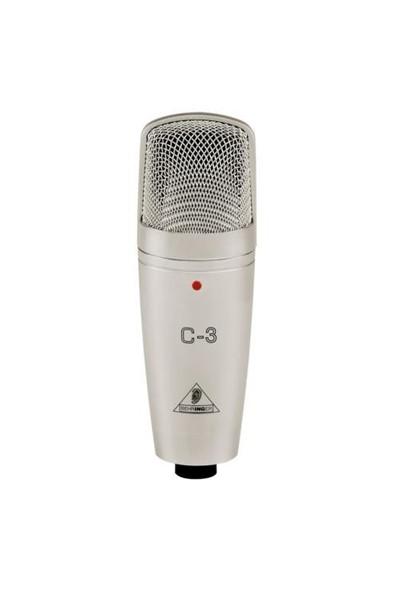 BEHRINGER C-3 MICROPHONE
