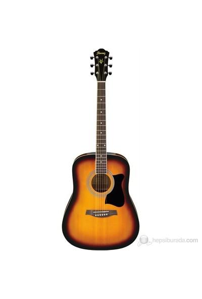 Ibanez V50Njp-Vs Akustik Gitar Seti