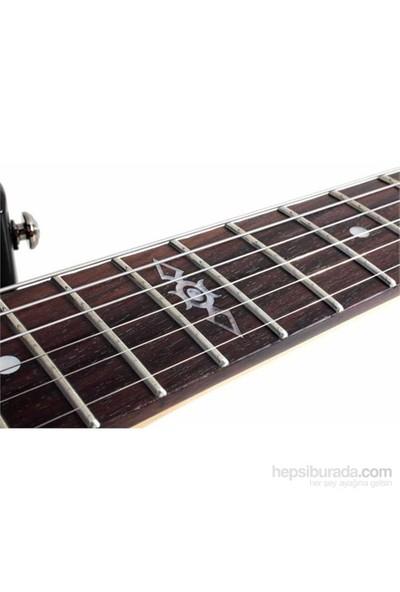 Schecter SGR C-1 Elektro Gitar (Electric Blue)