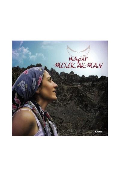 Melek Akman - Napir (CD)