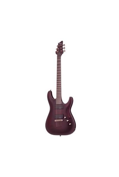 Schecter Blackjack ATX C-1 VRS Elektro Gitar