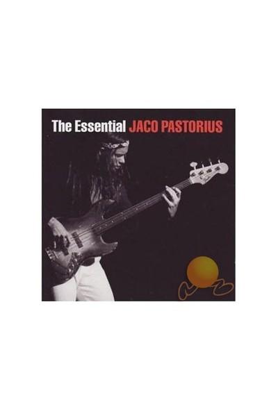 Jaco Pastorıus - The Essential