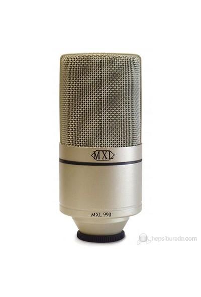 Mxl Microphones / Mxl 990