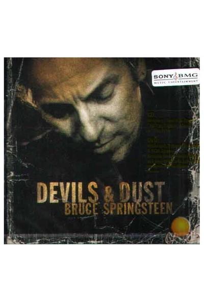 Devıls&dust (bruce Sprıngteen) (dvd Hediyeli)
