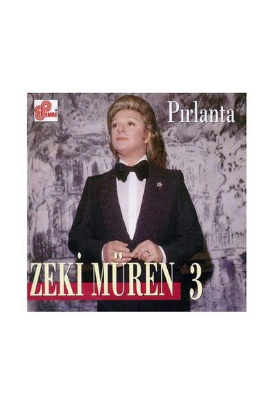 Zeki Müren - Pırlanta (CD)