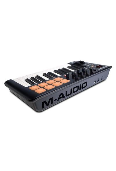 M-Audio Oxygen 25 V4 MIDI Klavye