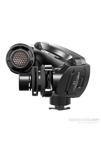 Rode Videomic X Mikrofon