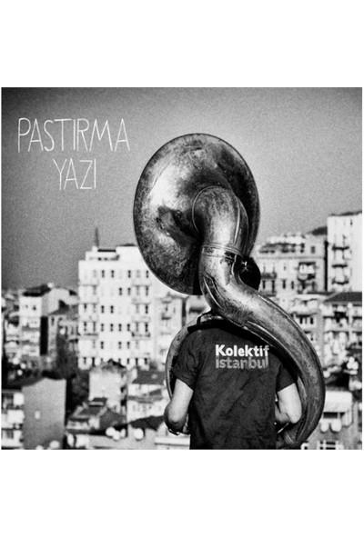 Kolektif İstanbul - Pastırma Yazı (CD)