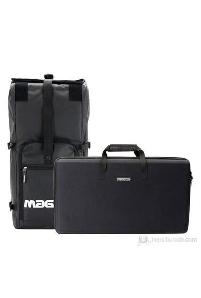 Magma Rolltop Backpack Ctrl Set XL Çok Fonksiyonlu Dj Çantası