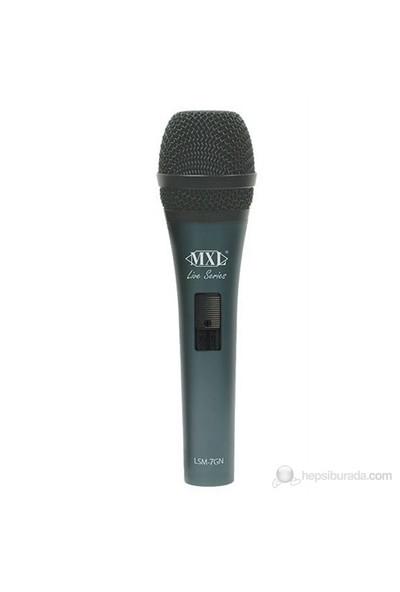 MXL Microphones LSM-7GN Dinamik Mikrofon