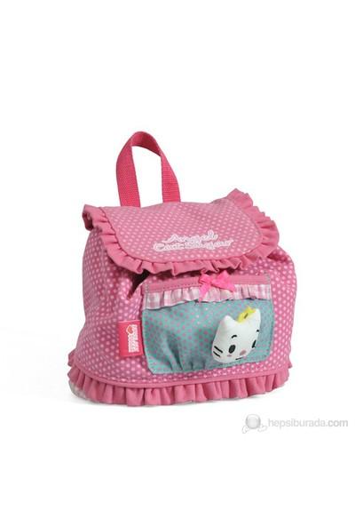 Angel Cat Sugar Sırt Çanta 15*12*6 Cm