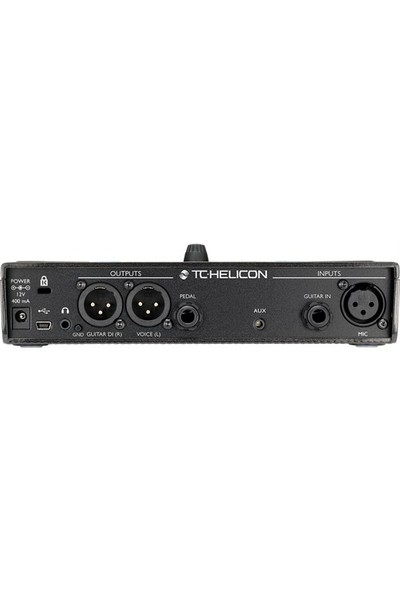 TC HELICON VoiceLive Play Acoustic
