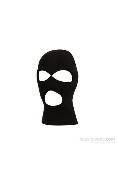 Nme Erkek Kar Maskesi Siyah