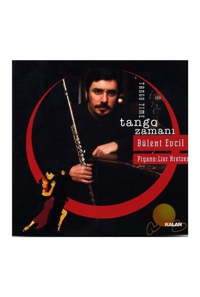 Bülent Evcil - Tango Zamanı