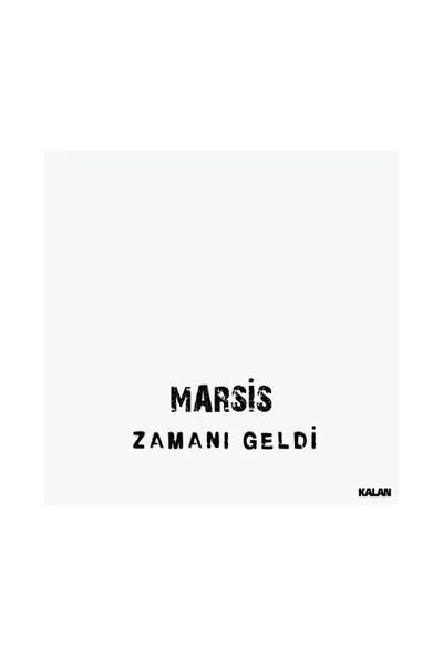 Marsis - Zamanı Geldi (CD)