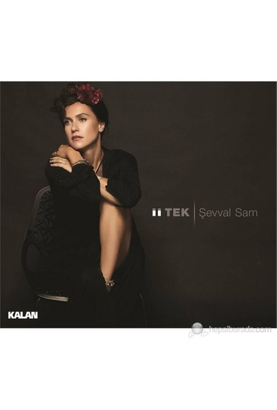 Şevval Sam-2-Tek (CD)