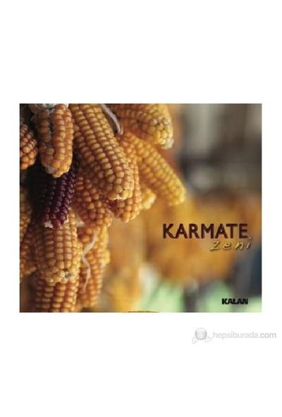 Karmate - Zeni (CD)