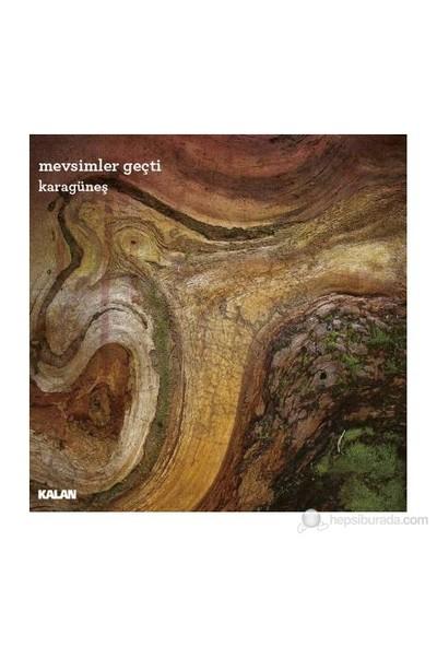 Kara Güneş - Mevsimler Geçti (CD)
