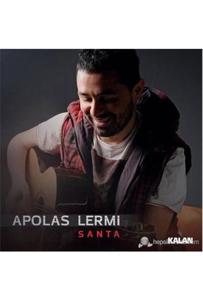 Apolas Lermi - Santa (CD)