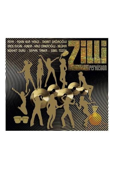 Zilli Perküsyon - Zilli ( CD )