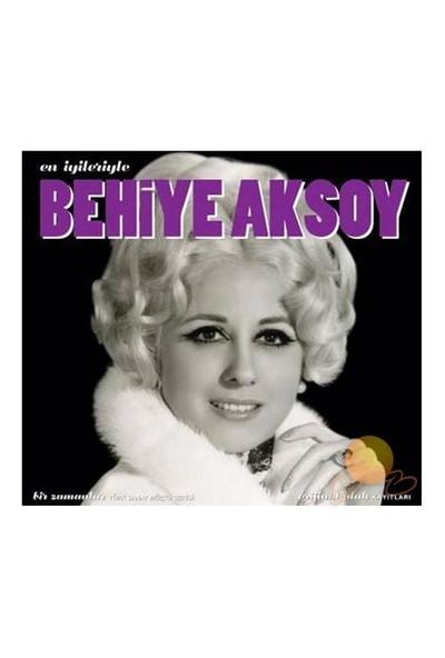 En İyileriyle Behiye Aksoy (CD)
