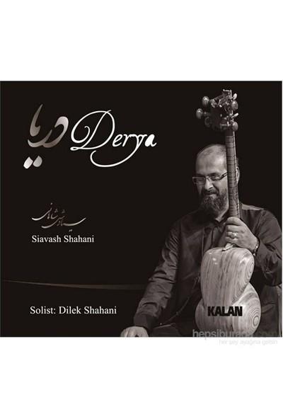 Siavash Shahani - Derya (CD)