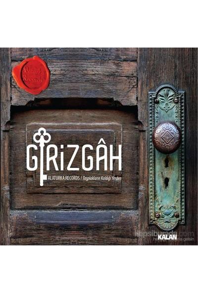 Alaturka Records - Girizgah (CD)