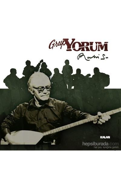 Grup Yorum - Ruhi Su (CD)