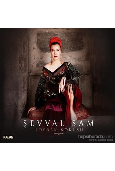 Şevval Sam-Toprak-Kokusu (CD)