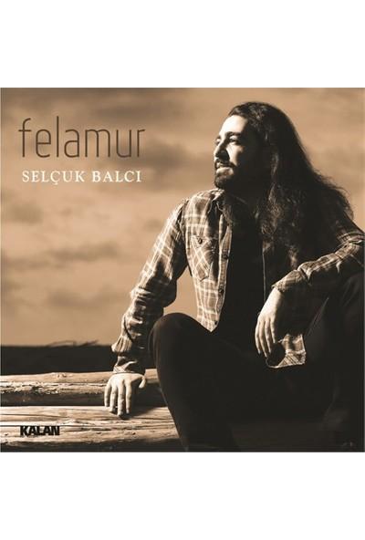 Selçuk Balcı - Felamur (CD)