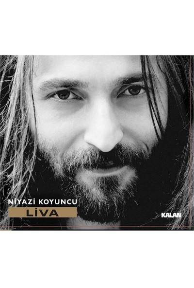 Niyazi Koyuncu - Liva (CD)