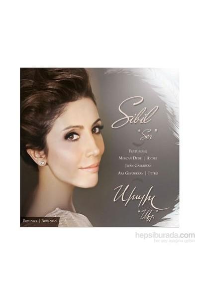 Sibil - Ser (CD)